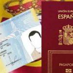 obtener nacionalidad española por Internet