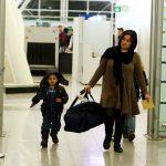 Solicitar asilo en España
