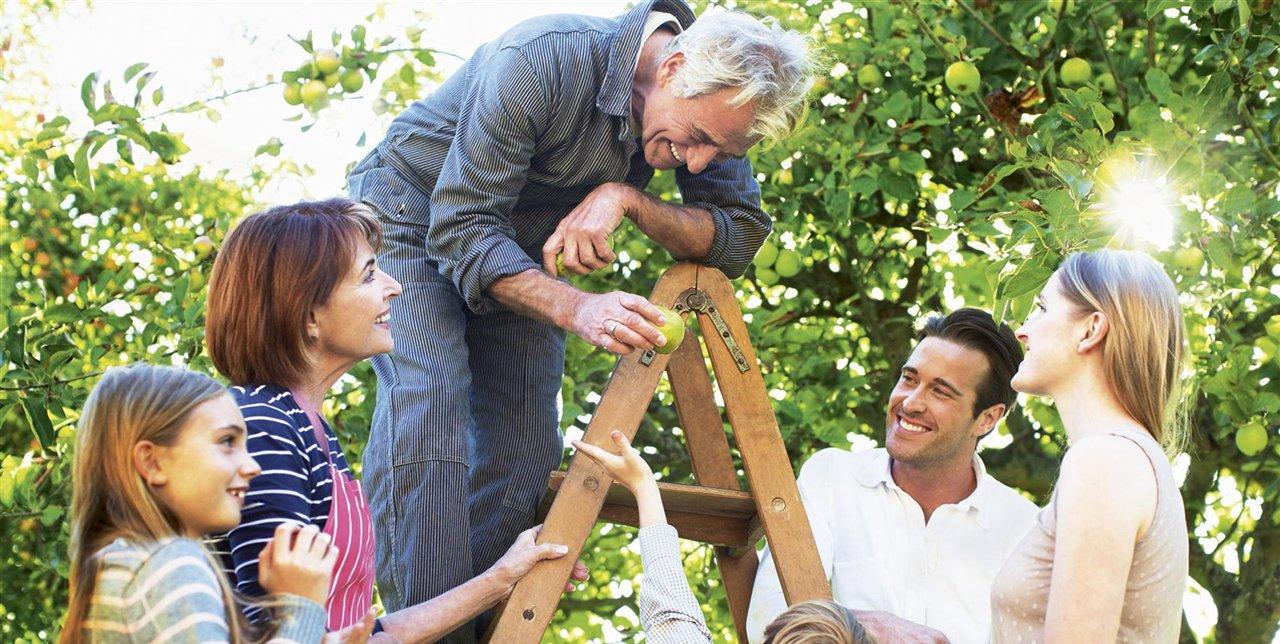 Régimen comunitario: ampliación de familiares beneficiarios