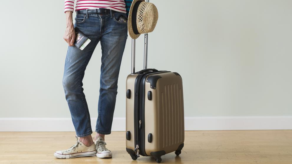 viajar a España sin visado