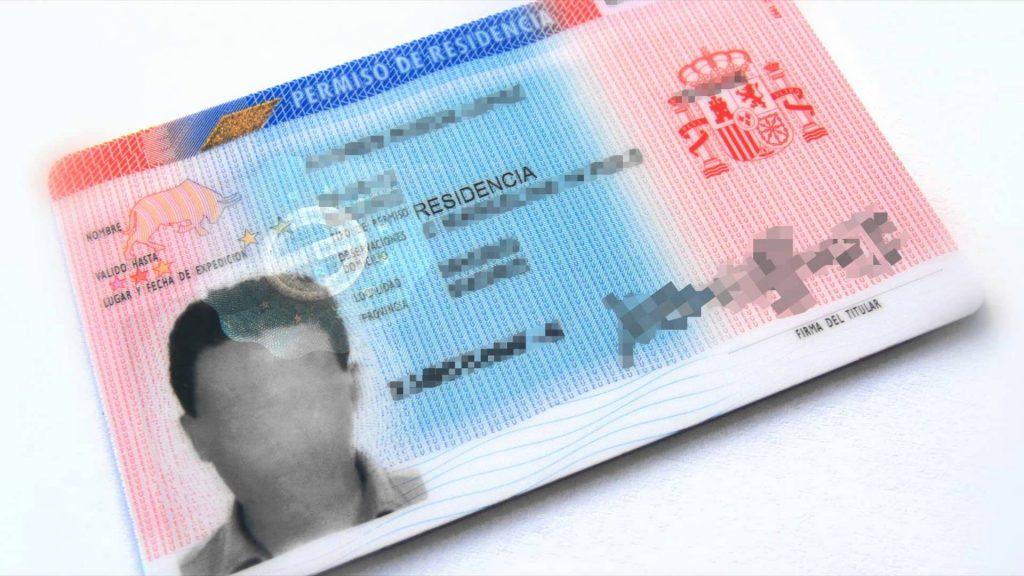 qué hacer si niegan la renovación del permiso de residencia
