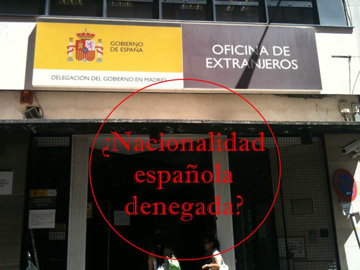 The 8 most common reasons for denying Spanish nationality by residence