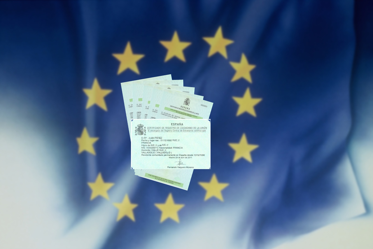 How to obtain the NIE in Spain if you are an EU citizen