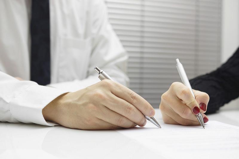 Divorcio Express: ¿Puede un extranjero divorciarse ante Notario en España?