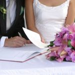 matrimonio celebrado en el exterior cuando uno de los cónyuges es español