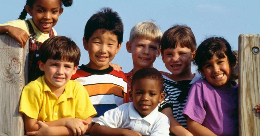 nacionalidad española para niños