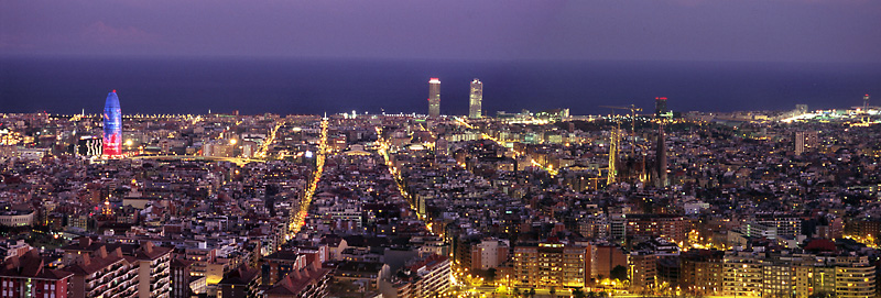 (Español) Barcelona emitirá una tarjeta para reconocer el arraigo de inmigrantes sin papeles