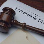 procedimiento divorcio exequátor