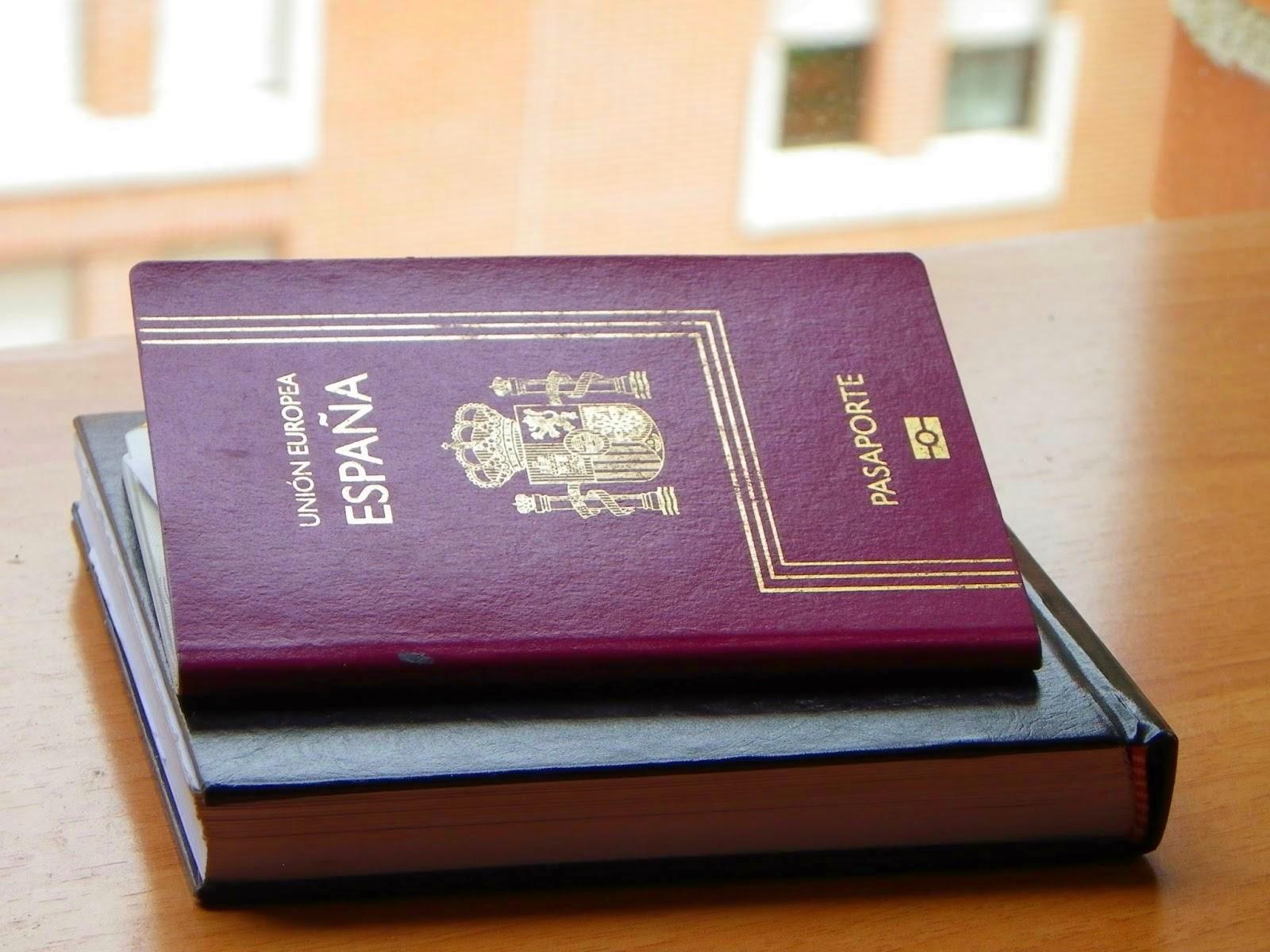 Cómo recuperar la nacionalidad española