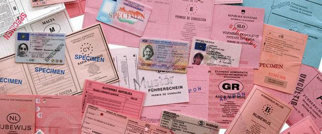 Cómo puedo canjear un permiso de conducir extranjero en España