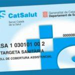 tarjeta sanitaria indivicual catsalut