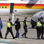 Deportados España