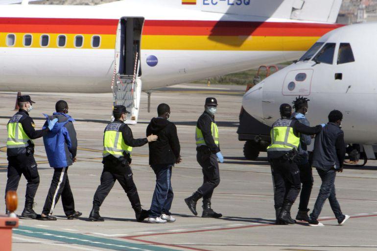 (Español) 11 consejos para no te denieguen la entrada al viajar a España (y no te devuelvan a tu país)