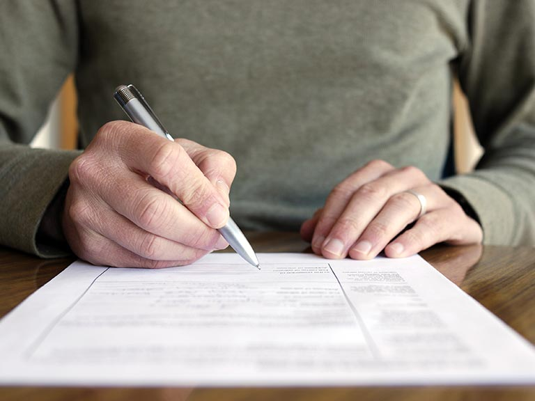 Nuevo formato de los formularios para trámites de extranjería
