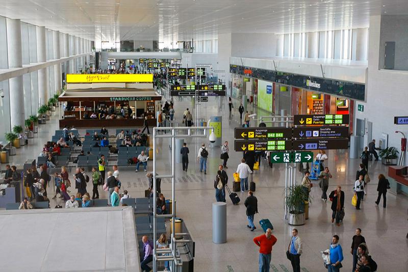 solicitar prórroga de estancia como turista en España