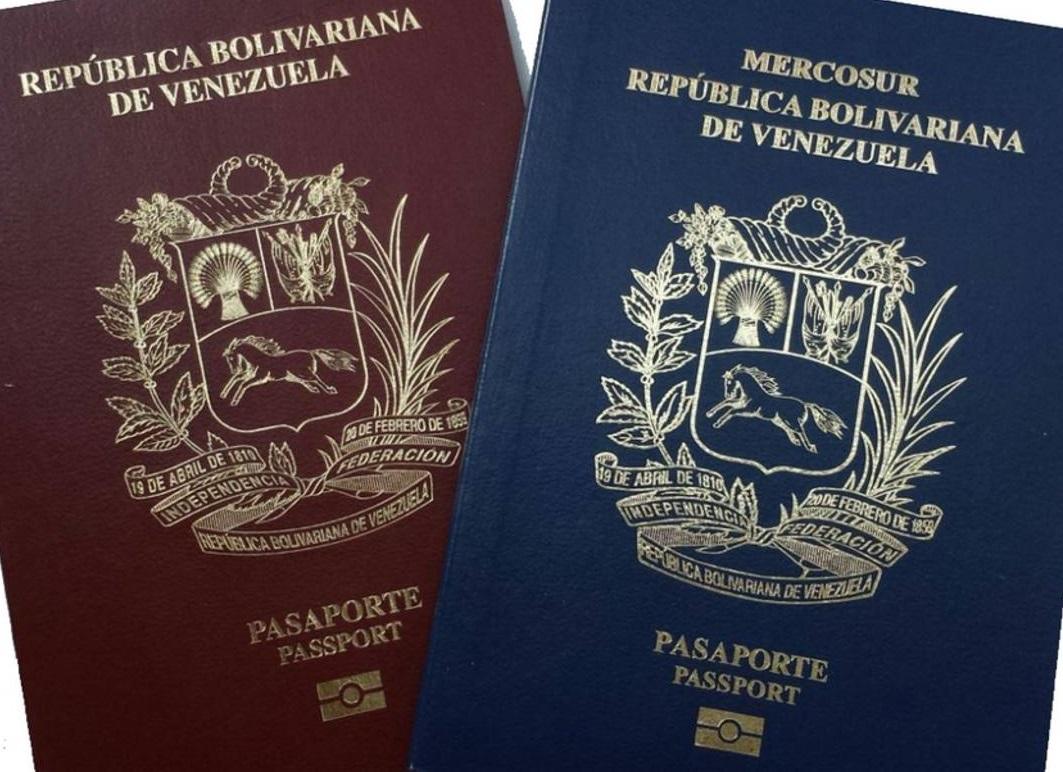 (Español) Prórroga de pasaportes venezolanos: cómo, cuándo y dónde realizarla