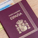 PIN 2017 nacionalidad española