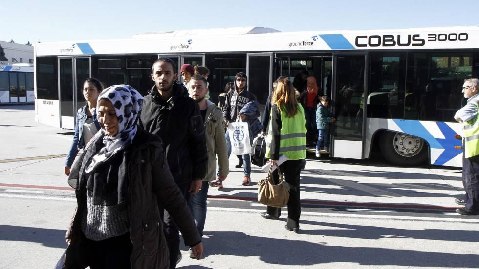 (Español) Qué hacer si te niegan la solicitud de asilo en España