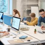 Cambiar un permiso de estancia por estudios al permiso de trabajo
