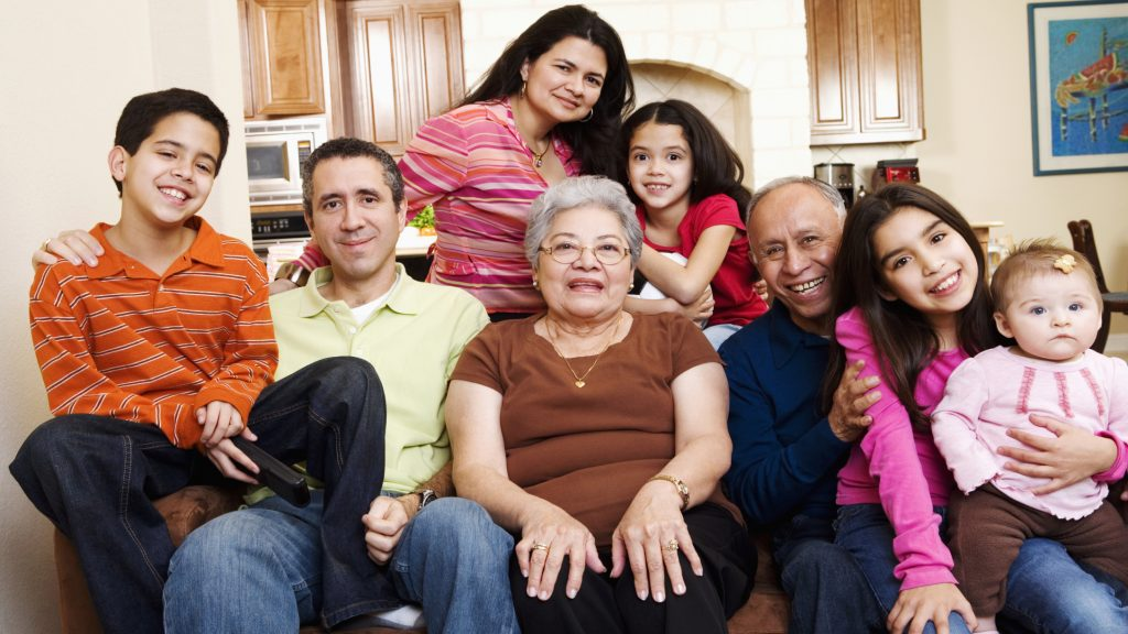 Ley de nacionalidad para descendientes de españoles o ley de nietos