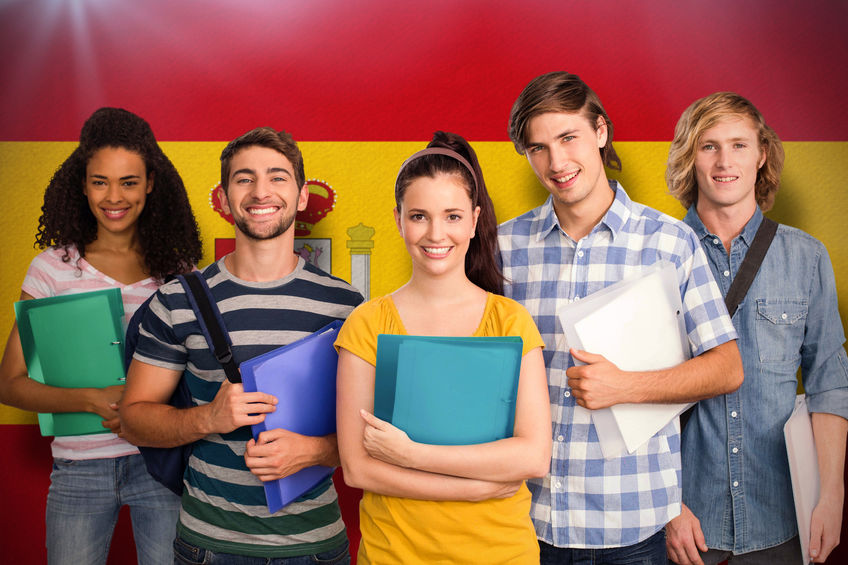 Los visados de estudio podrán tramitarse en España