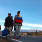 Protección Temporal para venezolanos en España
