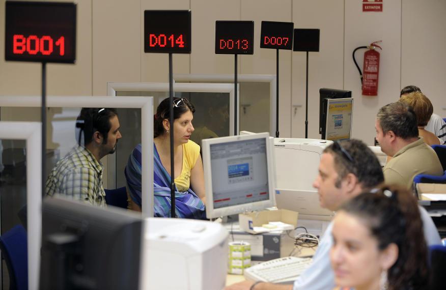 Nuevo sistema de solicitud de cita previa para extranjería en Barcelona