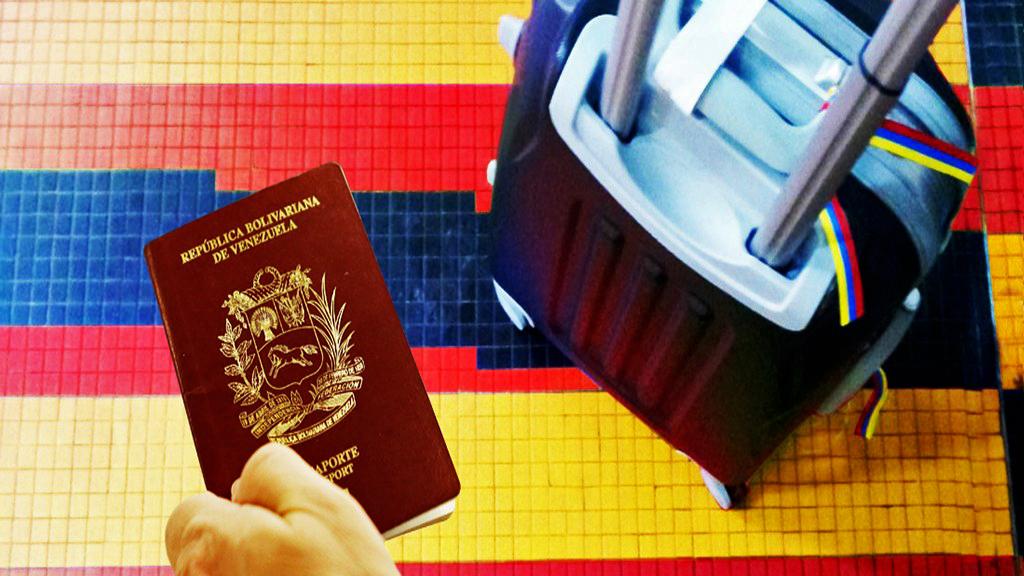 Residencia por razones humanitarias a venezolanos, cómo obtenerla