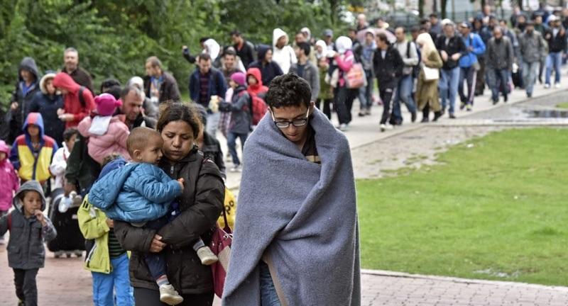(Español) Parlamento Europeo propone emisión de un visado humanitario en sus embajadas y consulados en el exterior