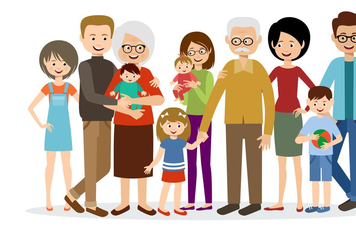 Cómo obtener la residencia en España por reagrupación familiar