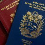 Examen CCSE pasaportes venezolanos caducados