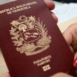 examen nacionalidad venezolanos