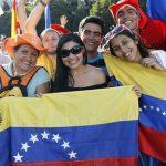 pasaportes venezolanos caducados aceptados en España