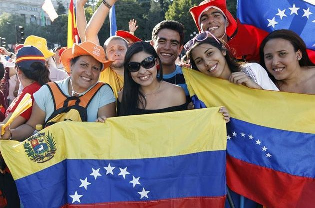 pasaportes caducados venezolanos