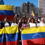 residencia razones humanitarias venezuela