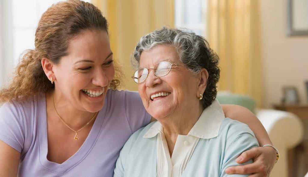 traer a mi madres, reagrupar padres y suegros