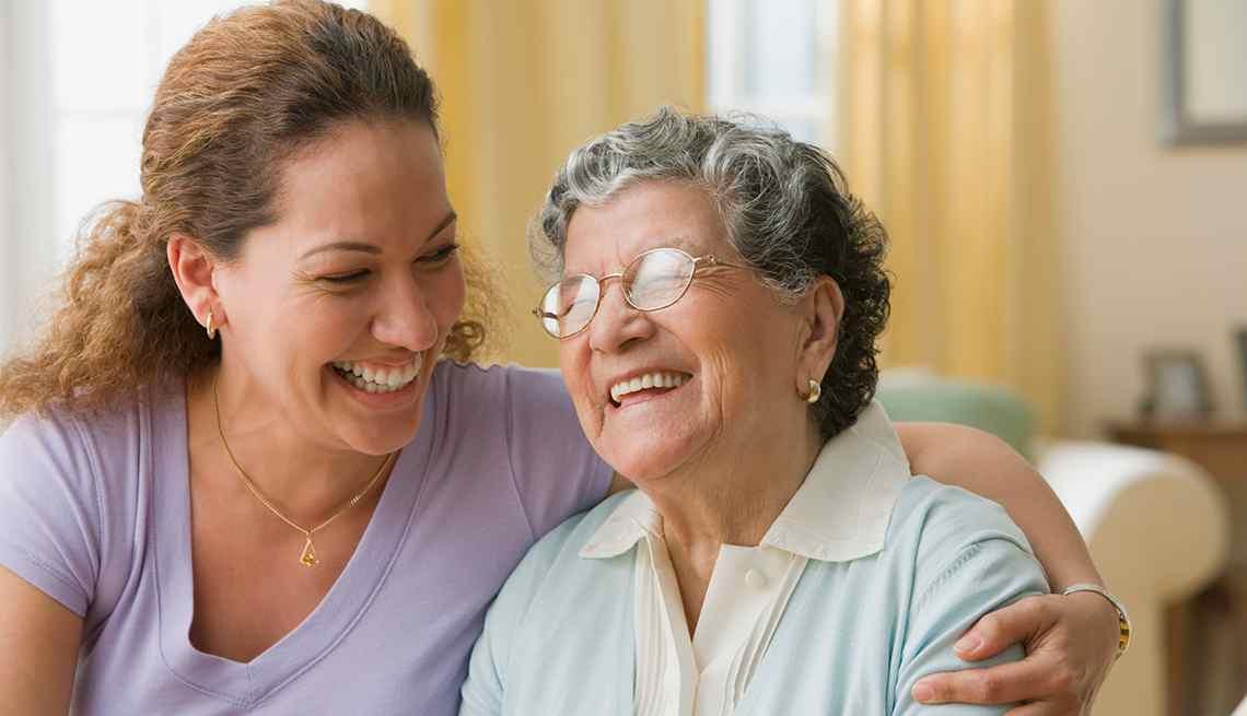 Requisitos para  reagrupar padres y suegros