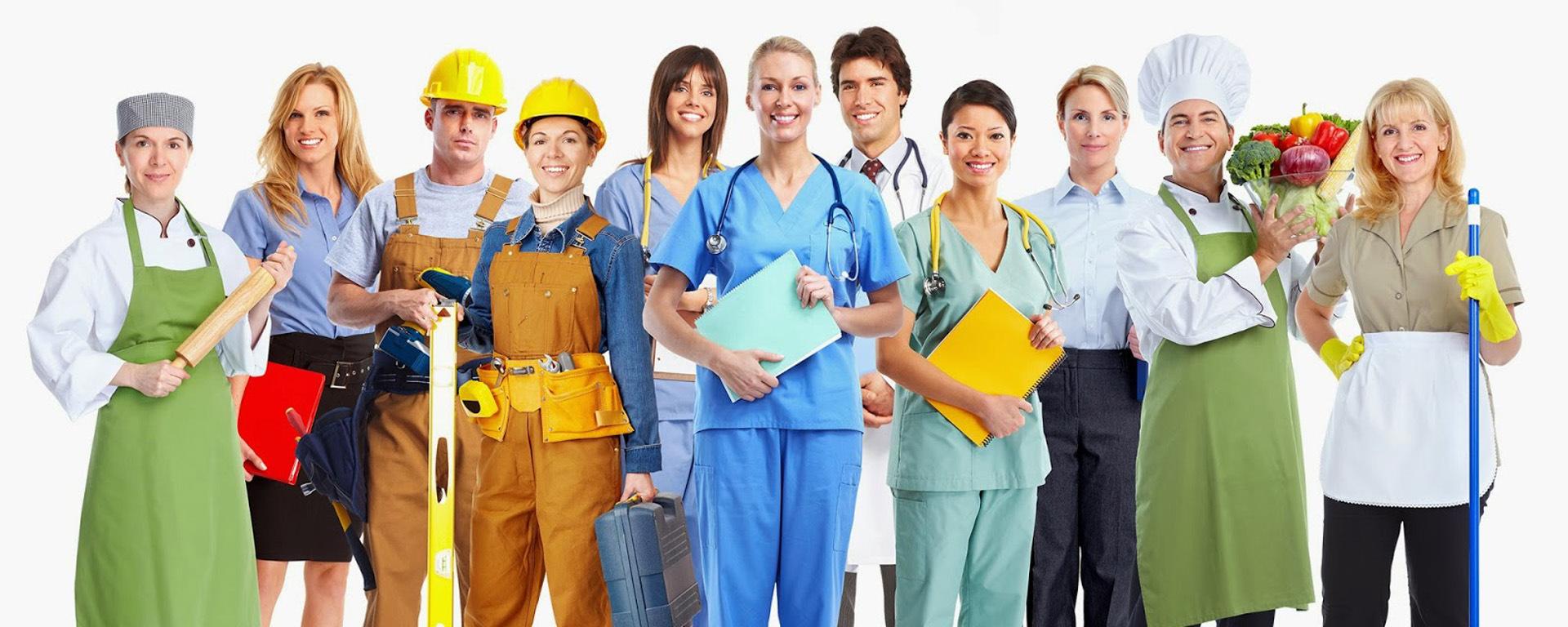 Procedimiento para tramitar un permiso de residencia y trabajo inicial
