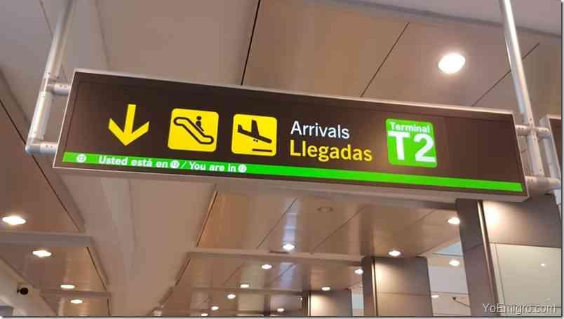 Viajar a España como turista: países que necesitan visa