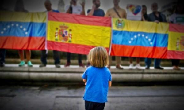 Razones humanitarias venezolanos en España: Renovar o modificar el permiso