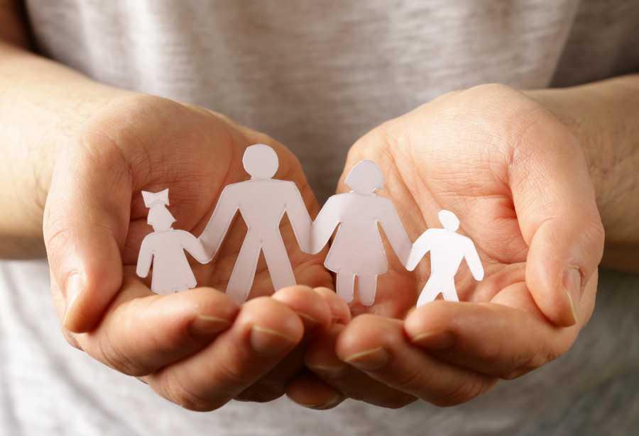 solicitar el número de afiliación a la seguridad social