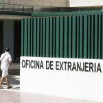 cuándo abrirán las oficinas de extranjería, policía y registros civiles
