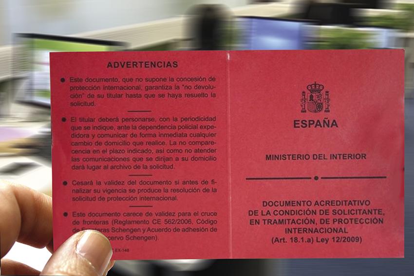 5 casos prácticos sobre las prórrogas de documentos de asilo y cómo resolverlos
