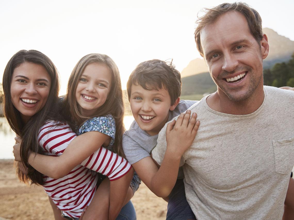 Flexibilizan los requisitos económicos para la reagrupación familiar de hijos menores de edad