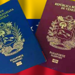 pasaporte venezolano 4