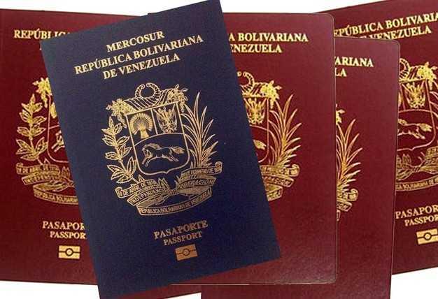 13 dudas comunes (resueltas) sobre el pasaporte venezolano
