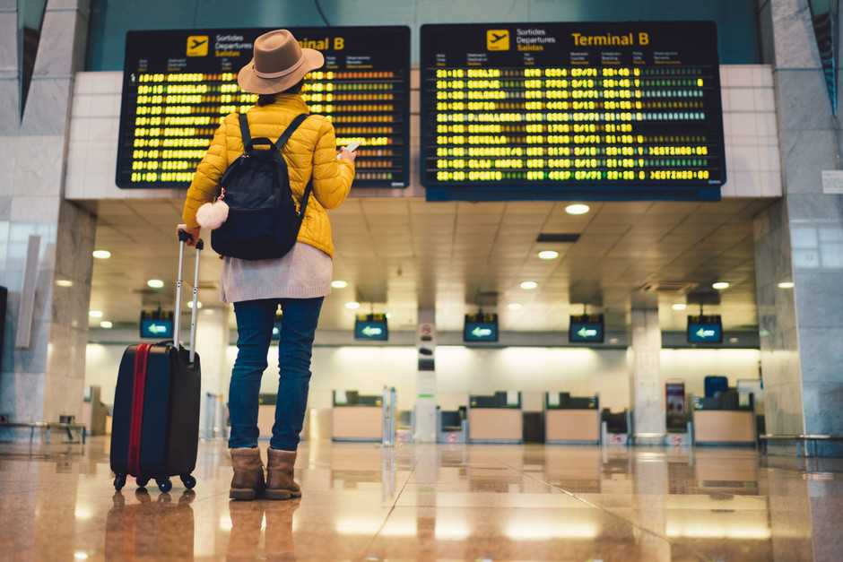 ¿A qué países de América y el mundo puedo viajar desde España y viceversa? Covid-19