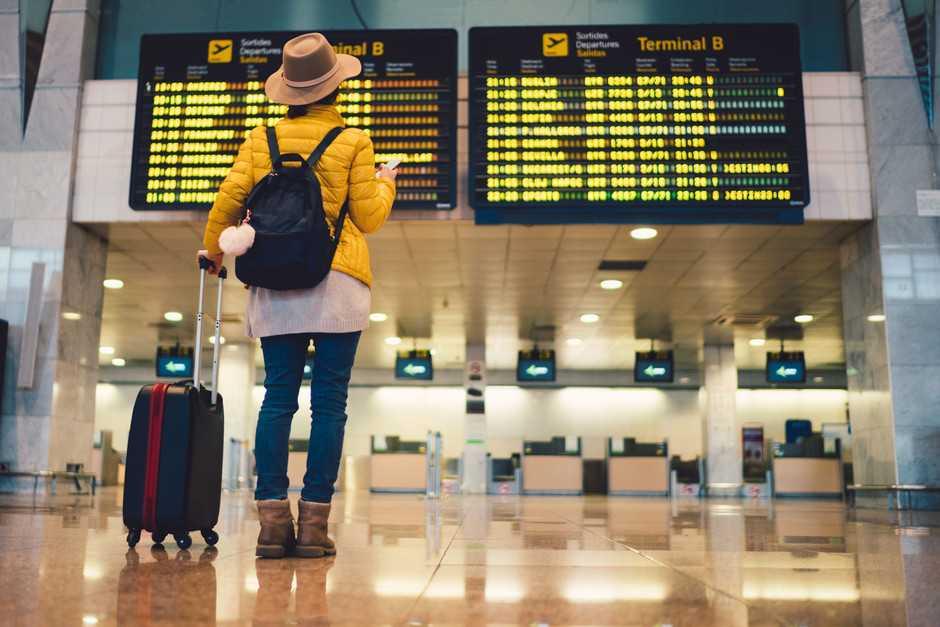 (Español) ¿A qué países de América y el mundo puedo viajar desde España y viceversa? Covid-19