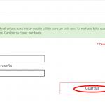 como inscribirse en el examen de nacionalidad española ccse guardar contraseña_6