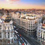 resdencia legal en España